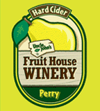 Uncle John's Perry Cider Beer