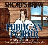 Short's Publican Porter Beer