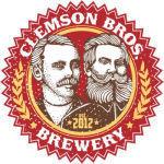 Clemson Brothers Blackberry Witte beer