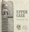 Trillium Upper Case beer