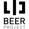 LIC Beer Project Depth Perception beer Label Full Size