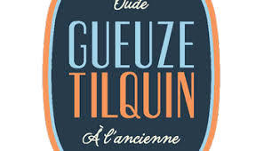 Tilquin Oude Quetsche à l'ancienne (2015-2016) beer Label Full Size