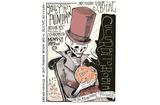 Jolly Pumpkin/Monkish Cucurbitophobia Beer