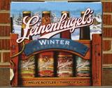 Leinenkugel's Winter Sampler beer
