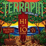 Terrapin Hi-10 Mango Habanero IPA Beer