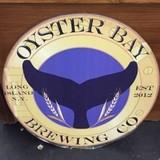 Oyster Bay Pilsner beer
