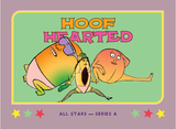 Hoof Hearted Skin Froot beer