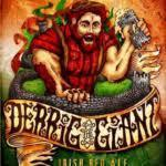 Chaos Mountain Derrig The Giant Red Beer