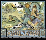 Jackie O's Bourbon Barrel Oro Negro beer