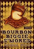 Three Notch'd Bourbon Biggie Smores Beer