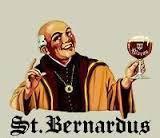 St. Bernardus Extra 4 2016 beer Label Full Size