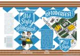 Old Style Oktoberfest Beer