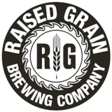 Raised Grain Summer Vice beer