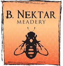 B. Nektar American Maniacs beer Label Full Size