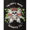 Heavy Metal Painkiller Chocolate Cherry Stout beer