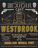 Westbrook Mexican Cake beer