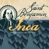 St Benjamin Inca Indian Cream Ale Beer