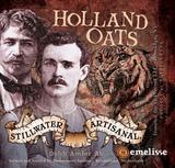 Stillwater Emelisse Holland Oats beer