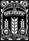 Boneyard Backbone Chocolate Espresso Stout Beer