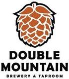 Double Mountain IRA beer