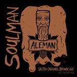 Aleman SoulMan Beer