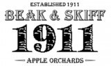 Beak & Skiff 1911 Grapefruit Hard Cider beer