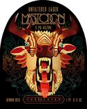 Mahr's Mastodon Lager Beer