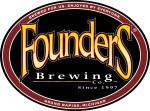 Founders Devil Danver 2015 beer