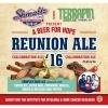 Terrapin Shmaltz Reunion Ale 2016 beer