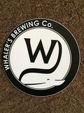 Whaler's The Rise beer