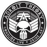 Adroit Theory Love of the Damned Beer