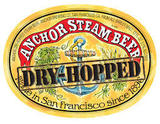 Anchor Dry Hopped Steam Beer beer