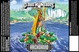 Clown Shoes Archdruid beer