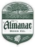 Almanac Hoppy Sour Amarillo Beer