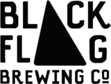 Black Flag Flagship IPA Beer