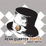DC Brau Penn Quarter Porter beer