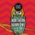 Mini right brain hawk owl amber 2