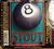 Mini lost coast 8 ball stout bourbon barrel