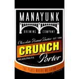 Manayunk Coconut Crunch beer
