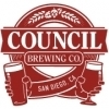 Council Gavel Drop Beer
