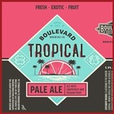 Boulevard/Ommegang Tropical Pale Ale Beer