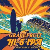 Terrapin Grapefruit HI-5 IPA Beer