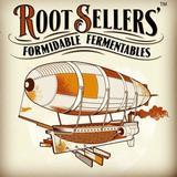 Root Sellers Carrot & Apple Ale beer