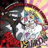 Pipeworks Ninja vs Unicorn Beer
