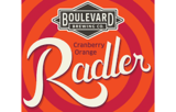 Boulevard Cranberry Orange Radler Beer