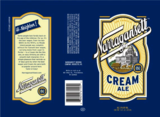 Narragansett Cream Ale beer