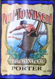 Port Townsend Brown Porter beer