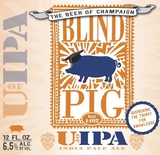 Blind Pig U of IPA Beer