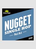 Green Flash Single Hop Nugget beer