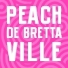 Almanac Peach deBrettaville Beer